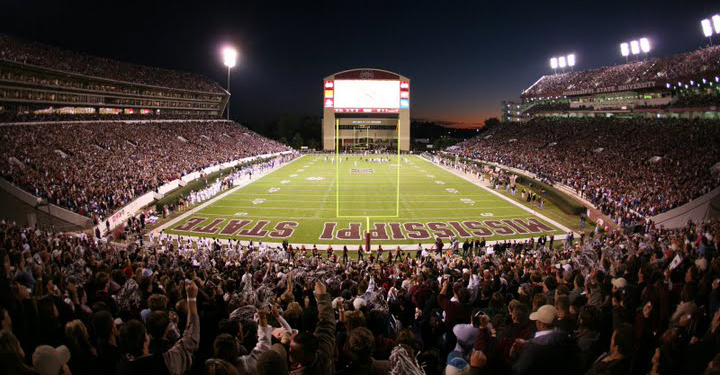Auburn visits Wade Davis stadium to take on Mississippi State in an action-packed week 7.
