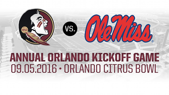 FSU vs Ole Miss